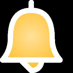 Bell Icon アイコンを検索して取得する
