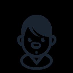 Student Icon 無料アイコンダウンロードサイト