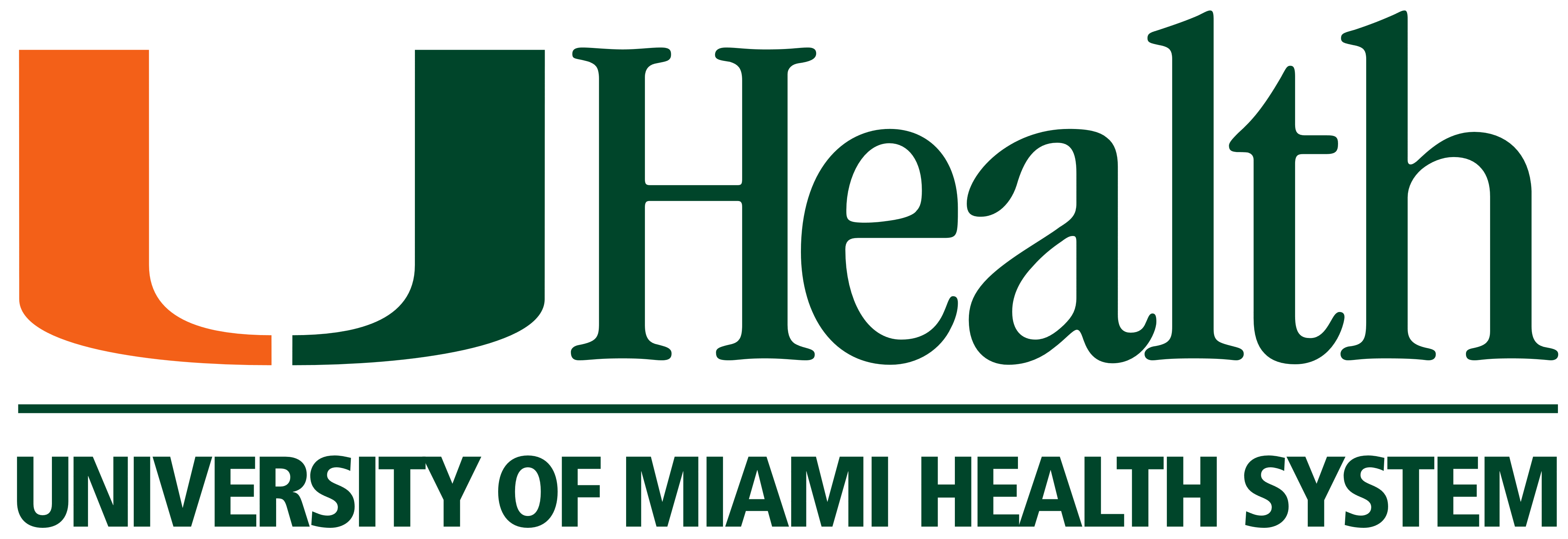 University of Miami Hospital and Clinics