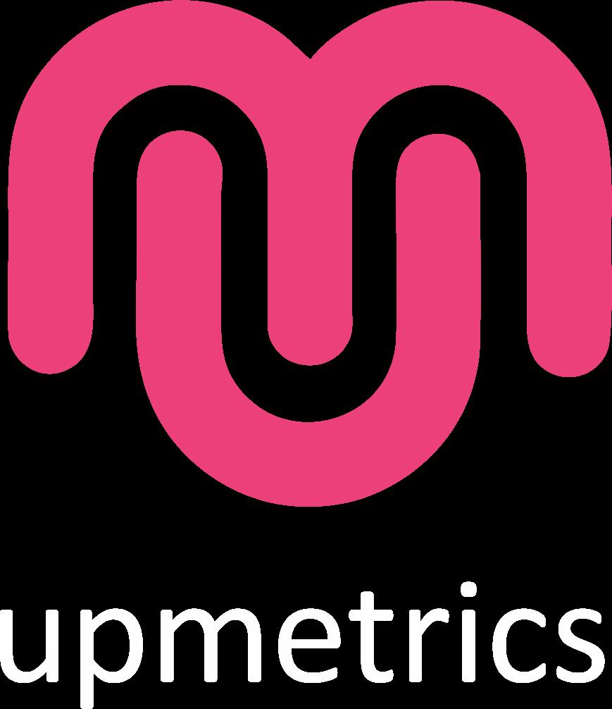 Upmetrics Logo
