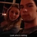 Snapchats on snapchats!