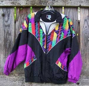 80s gear