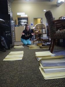 So many folders!