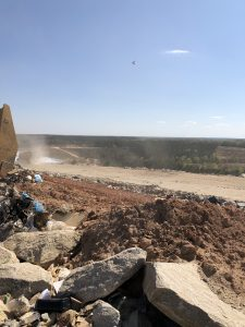 Field Journal Entry #3 Twin Chimneys Landfill – T-Shirts