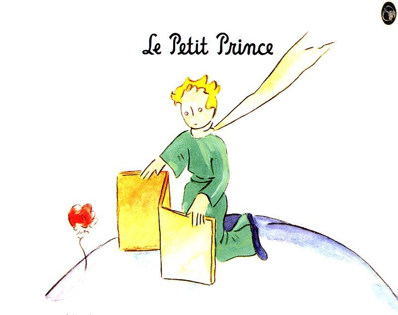 le petit prince french pdf