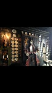 chambre chonois