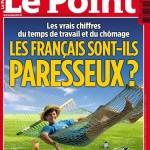 Est-ce que les français sont paresseux?