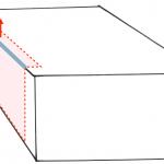 Bord - edge/side