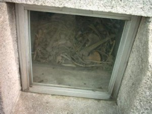 des os sous douaumont