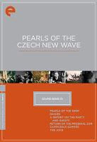 Pearls of the Czech New Wave