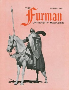 Furman Magazine