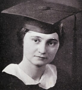 Ethel Dunn Carlisle (Mrs. John Albert Southern)
