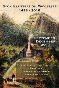 d817229cad9fc Book Illustration Processes: 1498-2016 | Furman Library News ...