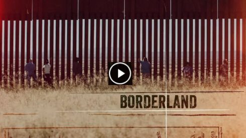 Borderland video segment