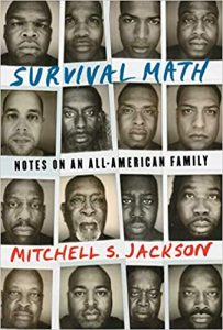 Cover Art for Survival Math by Mitchell S. Jackson