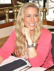 Photo of Karen Troost