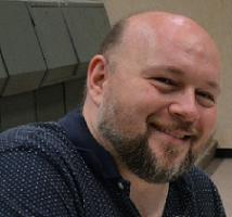 Photo of Robert Stocker