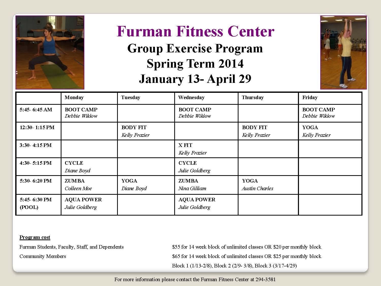 Group Program 99