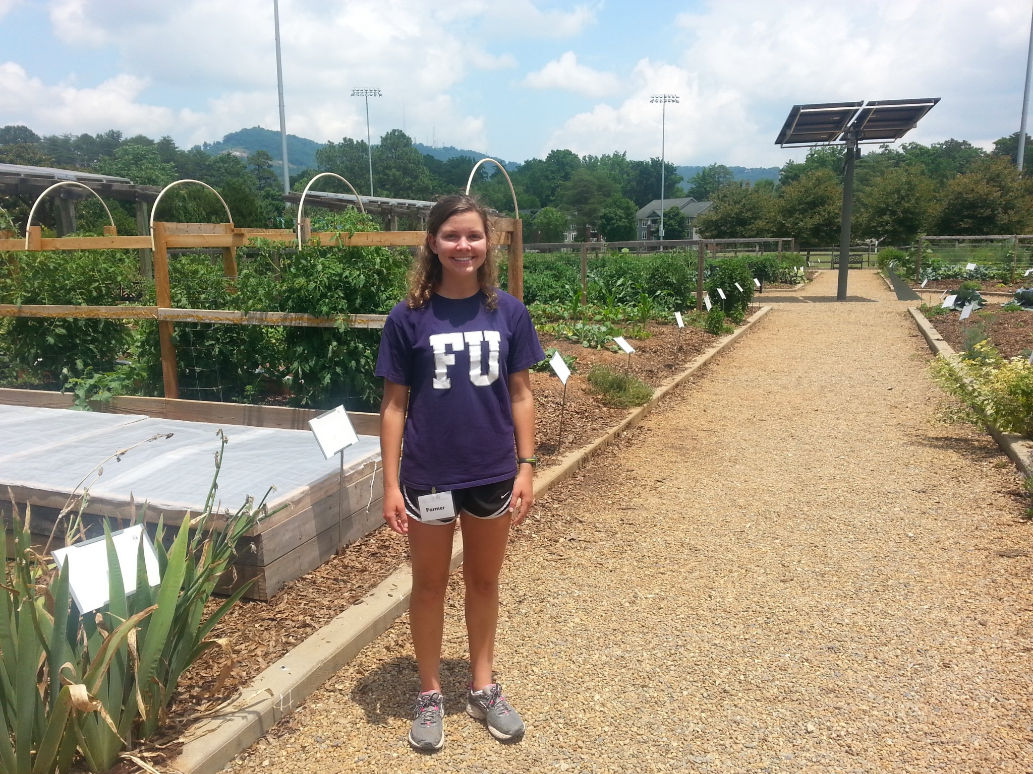 Upstate SC Farm Tour: Connecting Consumers with Farmers