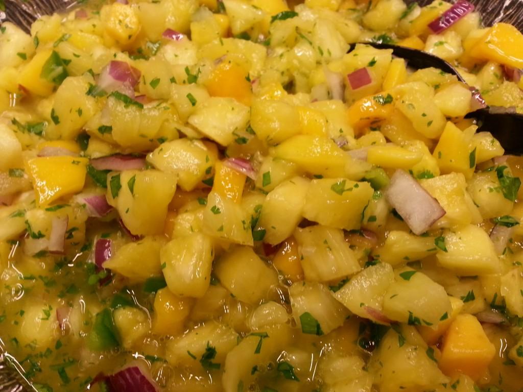 pineapple mango salsa (1)