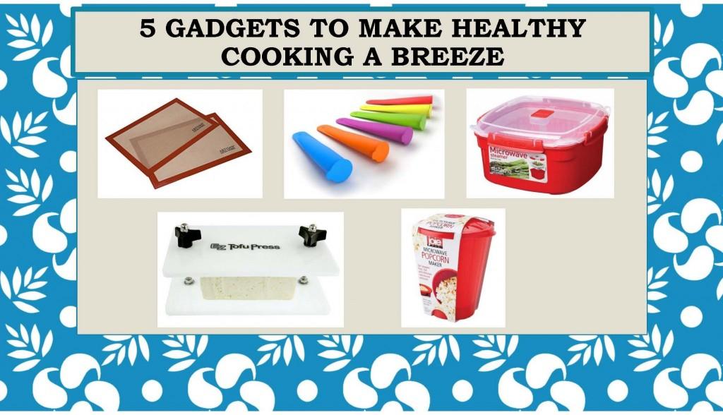 healthy gadgets_Part1