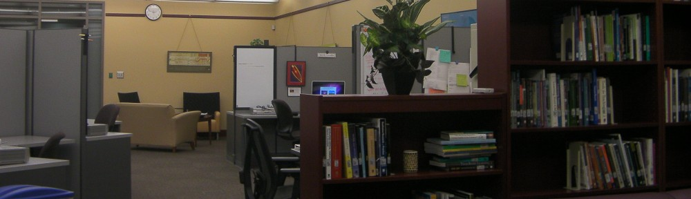 The Writing & Media Lab