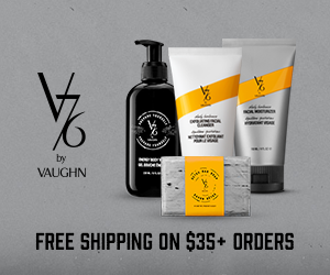 V76 Free Shipping on $35+