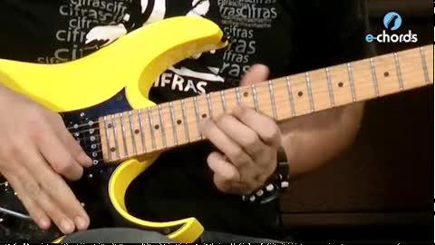 How To Play Kirk Hammett Style