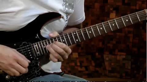 How To Play Randy Rhoads
