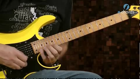 How To Play Synyster Gates