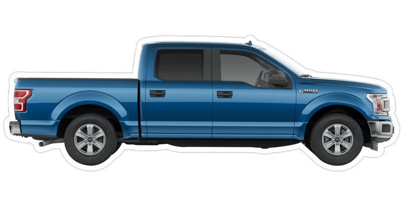 2020 Ford F150 Accessories