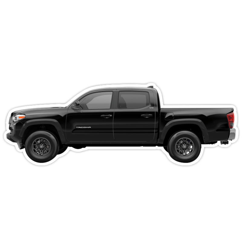 2019 Toyota Tacoma Accessories