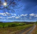 Creeper Trail flat sunny credit Jason Barnette