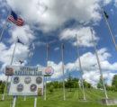 Veterans Memorial Park Jason Barnette