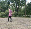 Abingdon Meditation Labyrinth