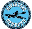 Adventure Mendota Logo