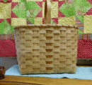 Holston Mountain Artisans Basketquilt 1000