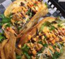 Lukes Restaurant Tacos