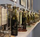 Abingdon Olive Oil Company interior shopping