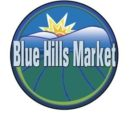Blue Hills Market Logo