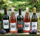 Abingdon vineyards Wines