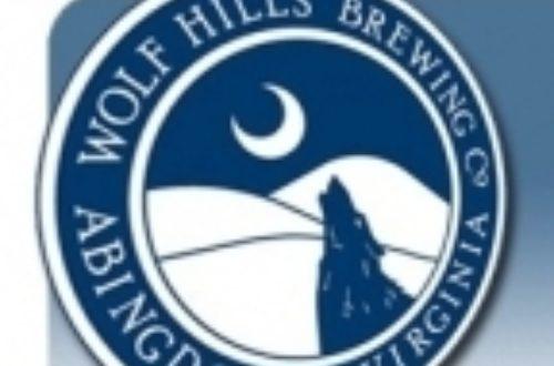 Wolf Hills Brewing logo