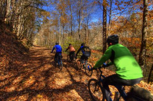 20121021 Virginia Creeper Trail Jb0283
