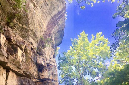 Hidden Valley Lake Climbing 3 Nicole Dyer