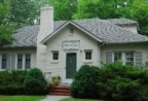 Brook House exterior