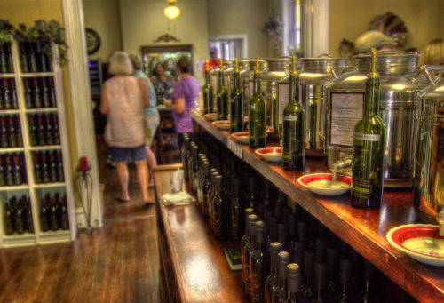 shopping abingdon olive oil