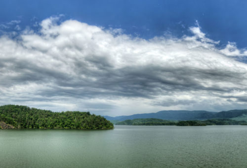 South Holston Lake panorama credit Jason Barnette