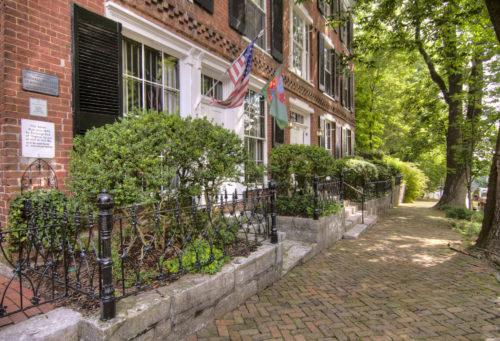 Main Street exterior - The Bank - credit Jason Barnette