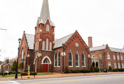Sinking Spring Presbyterian Church 2