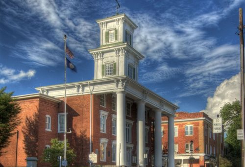 Washington County Courthouse Web Cropped Jason Barnette